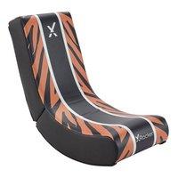 X Rocker Video Rocker Junior Gaming Chair - Tiger
