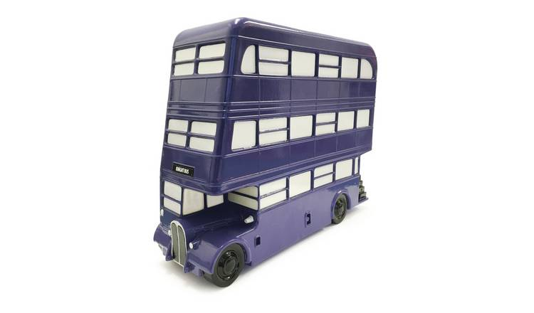 Harry Potter Knight Bus Light