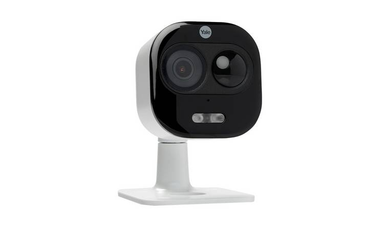 Yale Smart Living All-in-One Full HD Camera