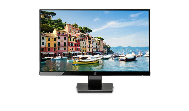 HP 24w 23.8 Inch IPS Monitor