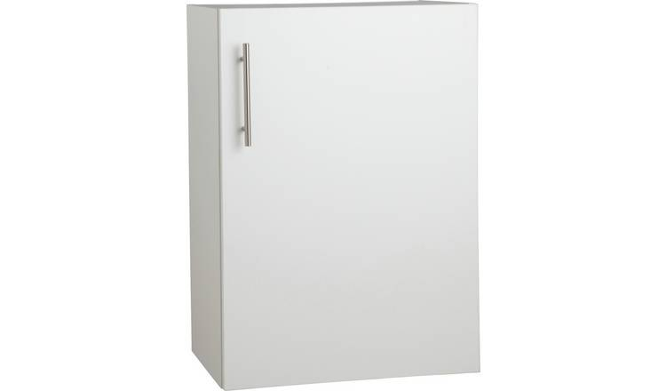 Argos Home Athina 500mm Fitted Kitchen Wall Unit - White