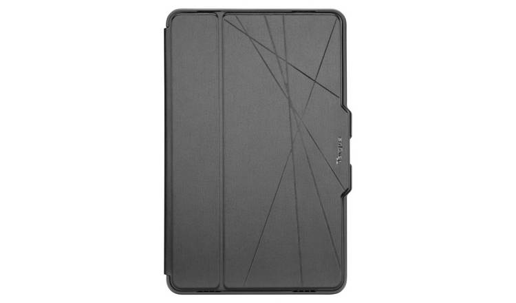 Targus Samsung TabA 10.1 Inch Click-In Tablet Case - Black