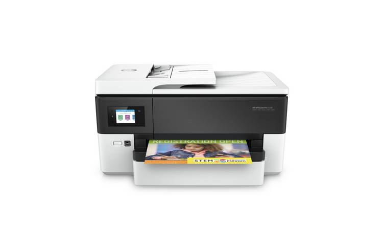 HP OfficeJet Pro 7720 A3 Inkjet Printer