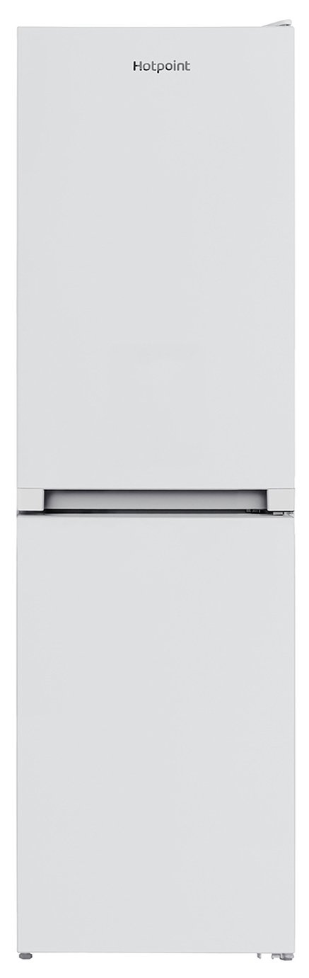 Hotpoint HBNF55181WUK 50/50 Frost Free Fridge Freezer - White - A+ Rated