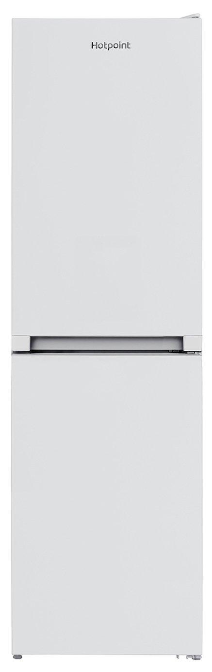 Hotpoint HBNF55181W Fridge Freezer