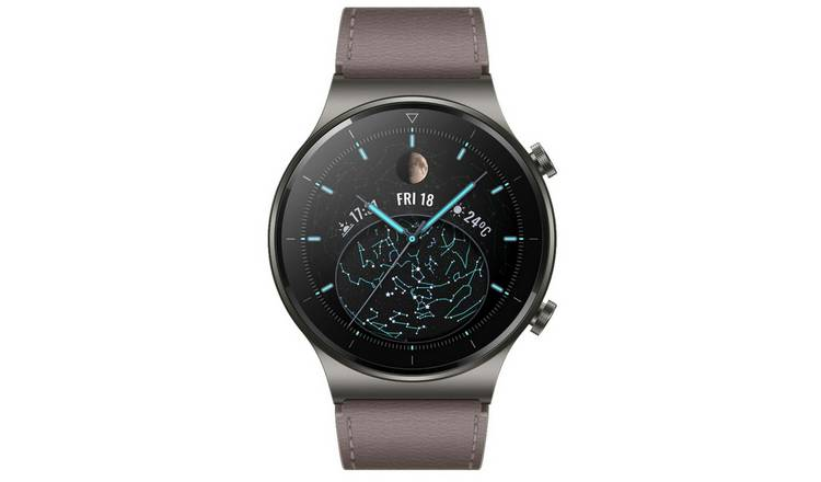 Huawei Watch GT2 Pro Smart Watch - Grey