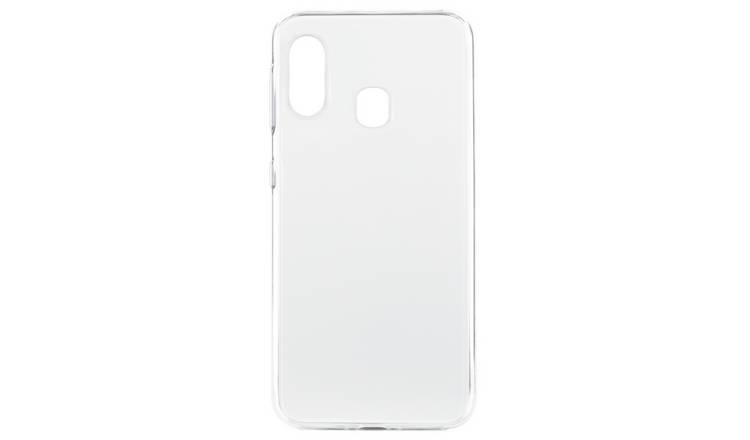 Proporta Samsung A20e Phone Case - Clear