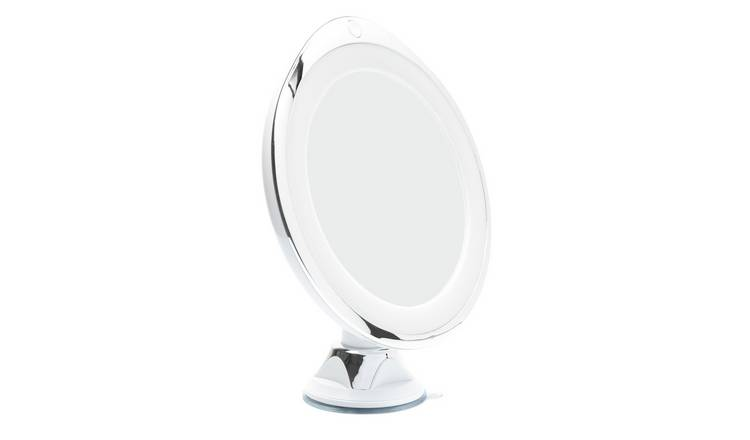 Rio Multi-use Sunction Mirror