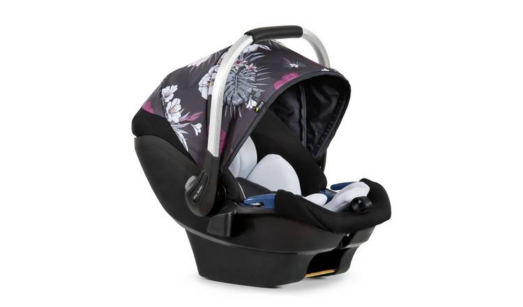 Hauck IPro Baby i-Size Car Seat - Wildbloom