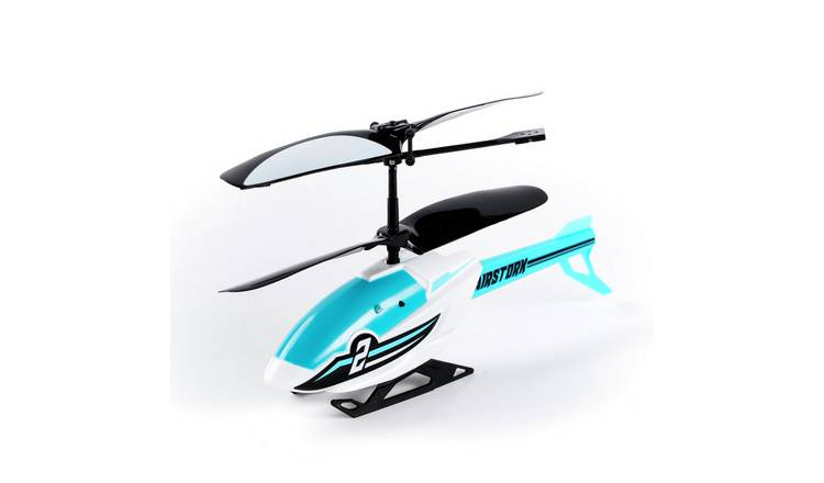 Silverlit Air Stork Radio Controlled Helicopter