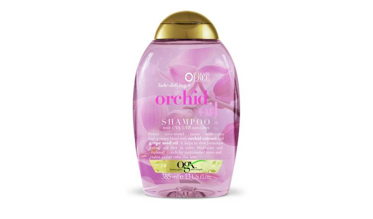 OGX Fade Defy Orchid Oil Conditioner 385ml
