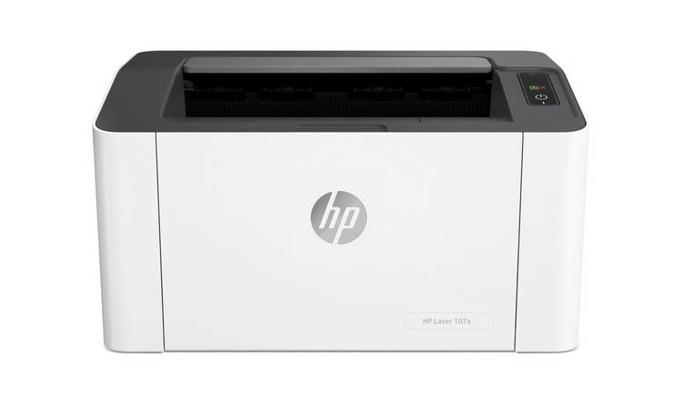 HP Laser 107w Wireless Mono Laser Printer
