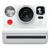 Polaroid Now i-Type Instant Camera - White