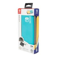 Stealth Nintendo Switch Lite Case & Accessory Kit