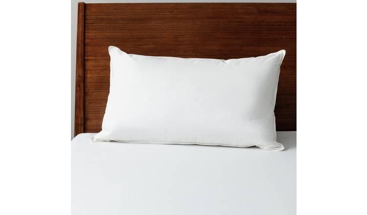 Feather Soft Pillow | Pillows | Argos