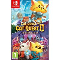 Cat Quest 2: Pawsome Pack Nintendo Switch Game