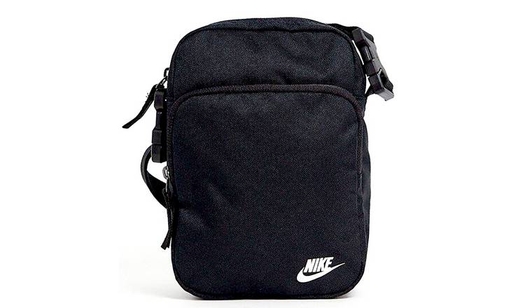 Nike Crossbody Bag - Black