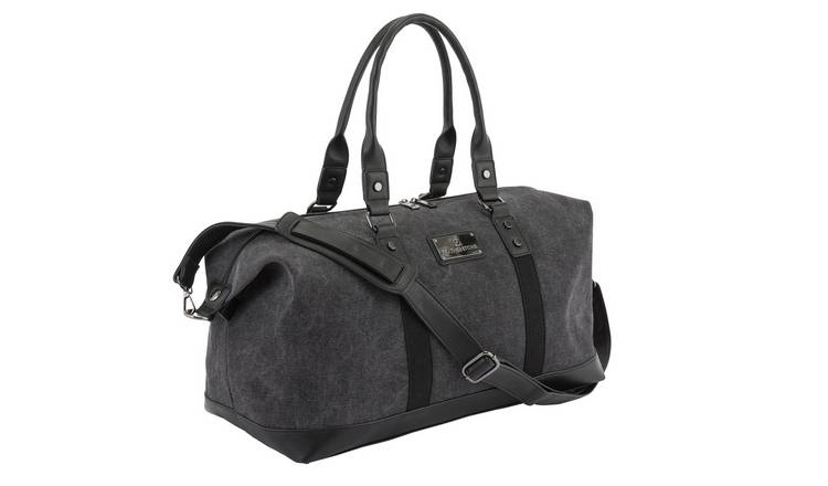 Featherstone Weekend Bag - Black