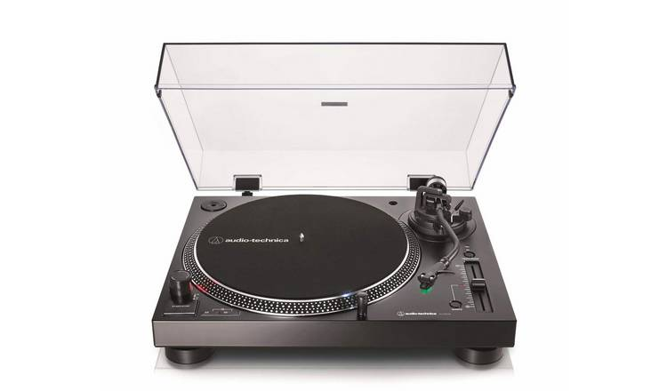 Audio-Technica AT-LP120XBT-USB Bluetooth Turntable