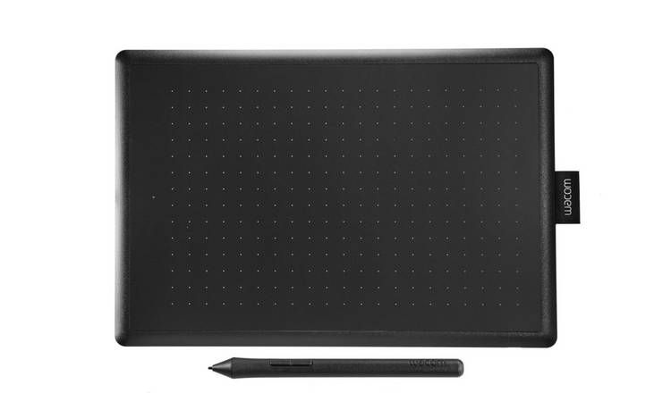 One by Wacom Small Graphics Tablet