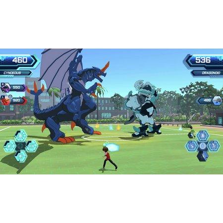 Bakugan Nintendo Switch Game