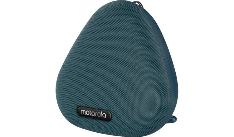 Motorola Sonic Boost 230 Wireless Portable Speaker - Blue