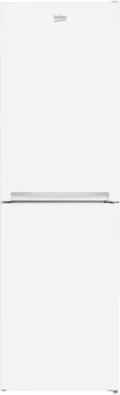 Beko CFG3582W Fridge Freezer - White
