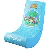 X Rocker Video Rocker Gaming Chair - Animal Crossing