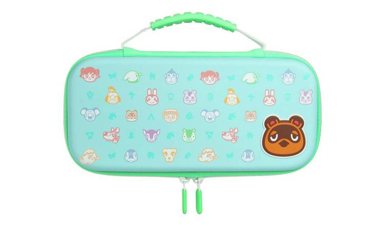 Nintendo Switch + Lite Protection Case - Animal Crossing