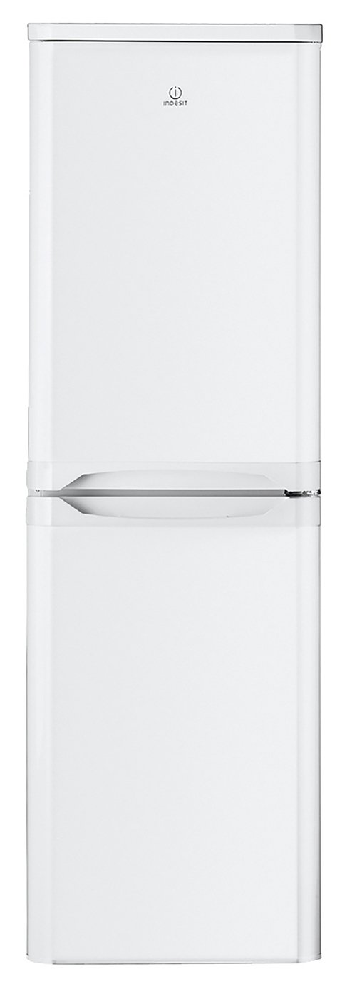 Indesit IBD5517WUK Fridge Freezer - White