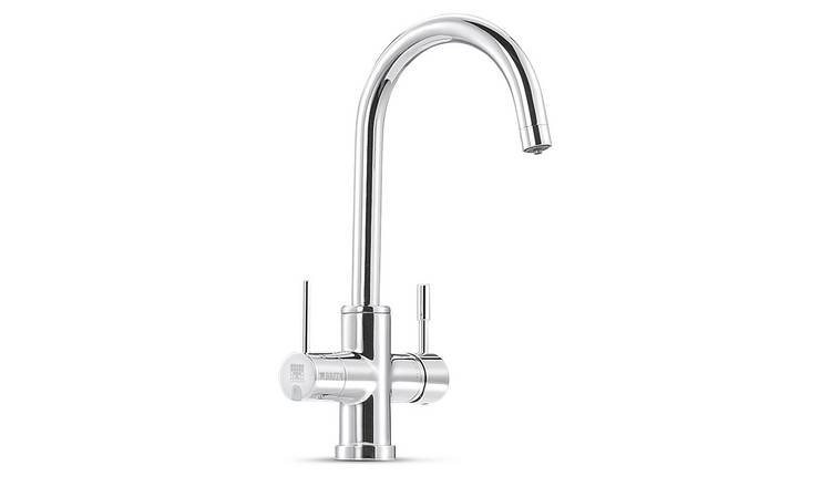 Brita Talori Chrome Filter Tap
