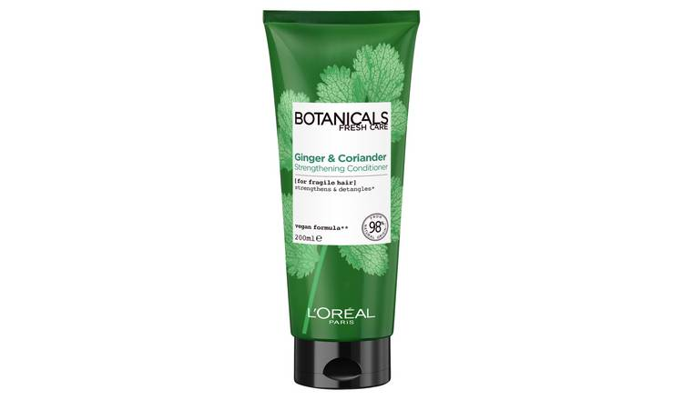Botanicals Coriander Strengthening Conditioner 200ml