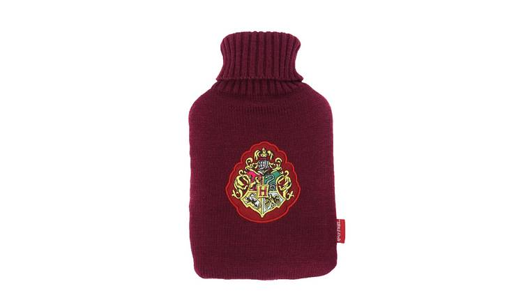 Hogwarts Large Hot Water Bottle - 1700ml