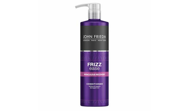 John Frieda Frizz Ease Miracle Restoring Conditioner 500ml