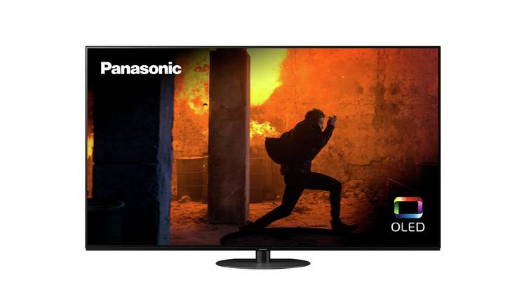 Panasonic 55 Inch TX-55HZ980B Smart 4K UHD OLED Freeview TV