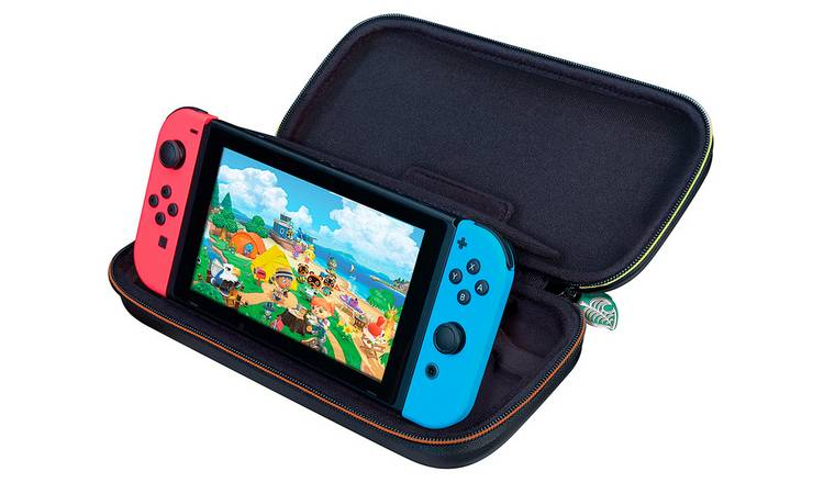 Buy Nintendo Switch Switch Lite Animal Crossing Pouch Case