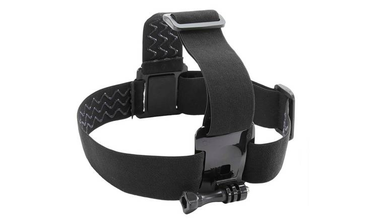 Kitvision Head Strap Mount for Action Cameras