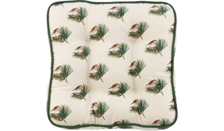 Argos Home Robin Seat Cushion