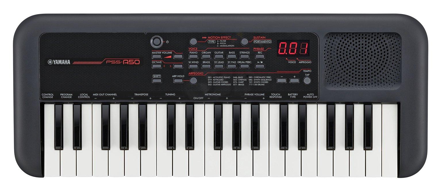 Yamaha PSS-A50 Mini Keyboard