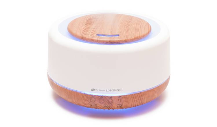 Buy Rio Aroma Diffuser, Humidifier and Night Light