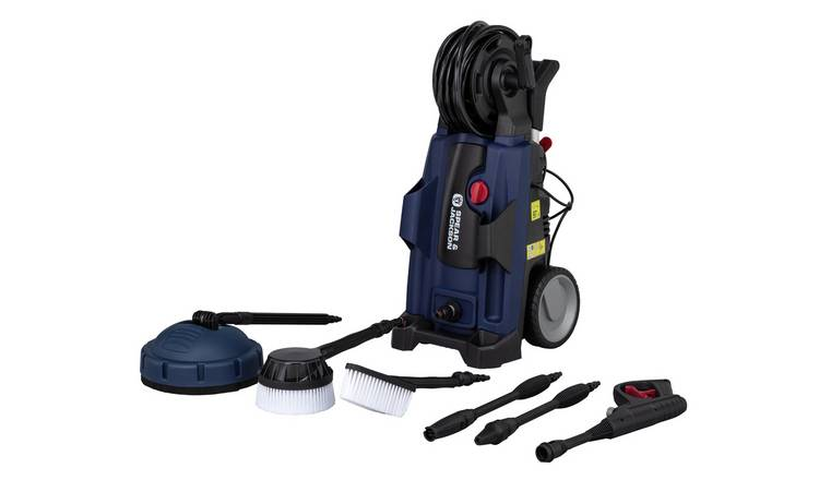 Spear & Jackson Pressure Washer - 2200W