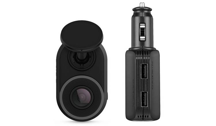 Garmin Dash Cam Mini with Charger