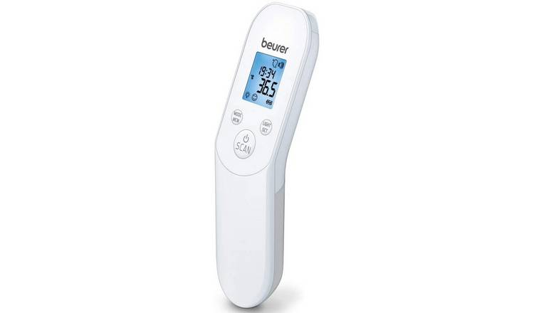 Beurer FT85 Infrared Non Contact Forehead Thermometer
