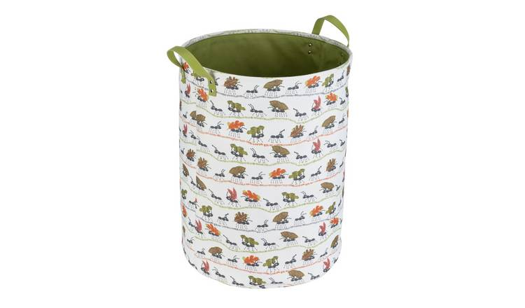 Argos Home Wildlife Wonders Laundry Bag