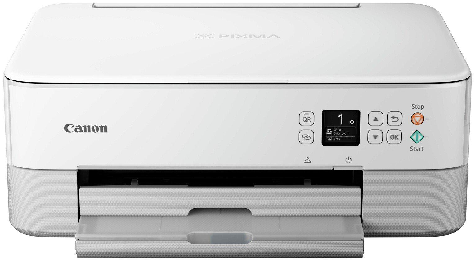 Canon PIXMA TS5351 Wireless Inkjet Printer