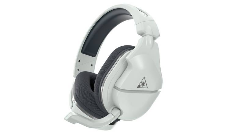 Turtle Beach Stealth 600 Gen 2 Wireless Xbox Headset - White
