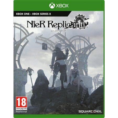 NieR Replicant Xbox One Game Pre-Order