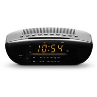 Roberts Chronologic VI FM Clock Radio - Black