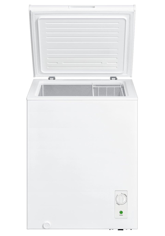 Bush MCF99W Chest Freezer - White
