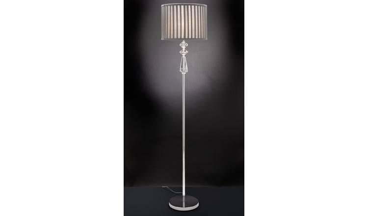 Greys Floor lamps | Argos